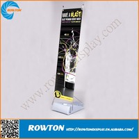 Stable outdoor advertising x frame banner stands