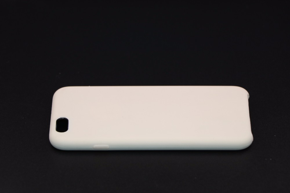 OEM/ODM High-Quality Customized Silicone Cell Phone Case