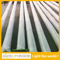 Q235A High quality 3M 5M 6M 8M 10M lighting pole price list factory price