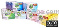DETTOL Bar Soap 120gr (BANDED 4+1)