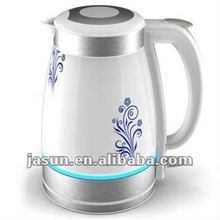 1.7L NEW DESIGN Ceramic LED Electric Kettle