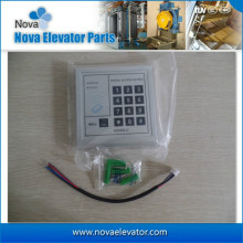 Elevator Intelligent Door Access Control with Power Supply