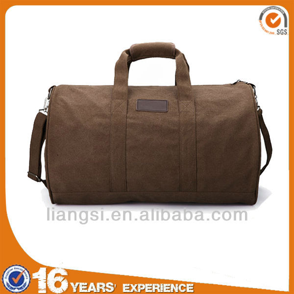 Brand names leather travel bag, fashion travel bags wholesale,new design travel bags
