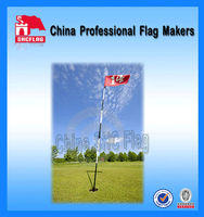 Golf flag stick for sale