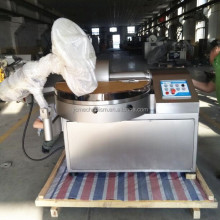 80-530L Automatic Meat Bowl Cutter Machine
