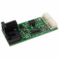 Ardu Compatible AX-12 CDS55xx Driver Board for Robot Servos