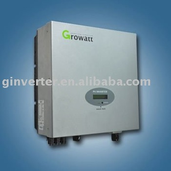 Growatt 1-5KW invertor