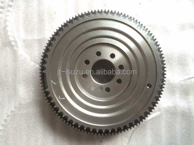 BK3Q 6375 AB for transit v348 genuine part flywheel assy
