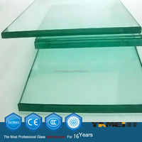 High Quality 2mm tempered glass