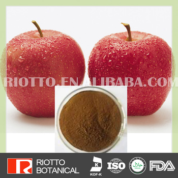 Anti-cancer 100% Natural Apple polyphenols 75%
