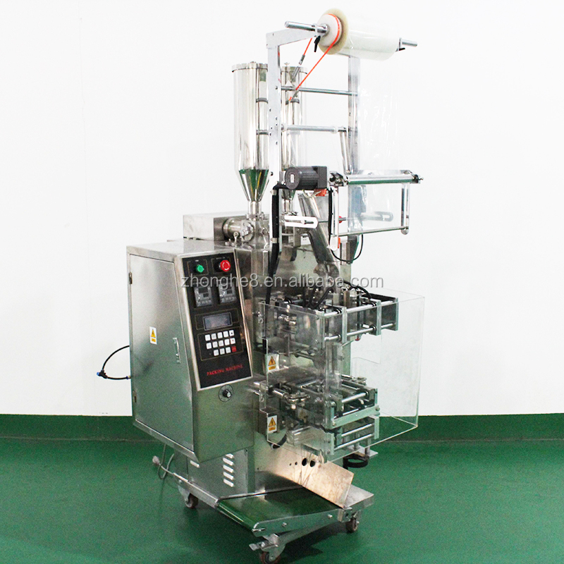 High Quality Fast Speed Ketchup Packaging Machine