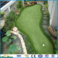 SGS Approved Factory Wholesale Golf Grass