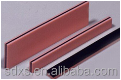 Silica Gel Rubber Conductive Adhesive Strip with Various Colors