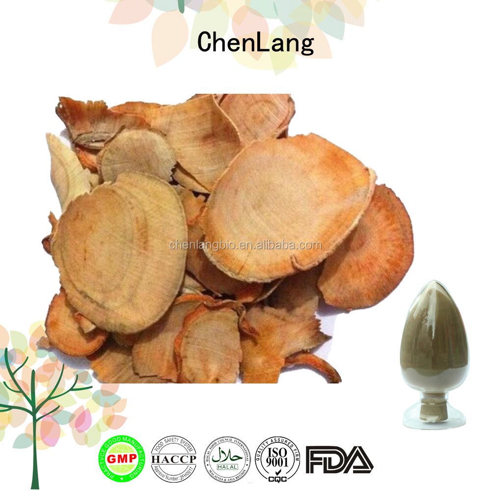 100% Pure Natural Herbal Plant Extract Powder Tongkat Ali Extract 200:1