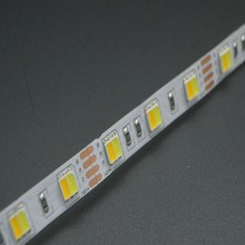 Warm White High Bright IP65 silicone waterproof SMD 2835 LED Strip