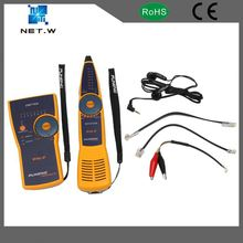 Time domain reflectometer cable testers ,h0t211 network cable tester/ wire tracker , digital lcd network cable tester for sale