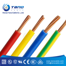 strong thin wire electrical wire 16mm 4 core finolex wires 6mm copper cable price per meter