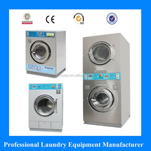 coin operated washing machine 12kg to 20kg washing capacity