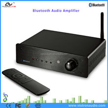 HI-FI Home Audio Amplifier With Bluetooth Function