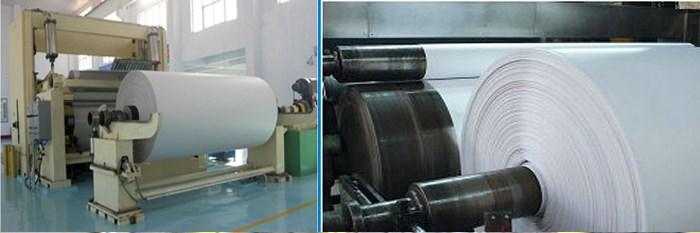 A4 copy paper culture paper machine8