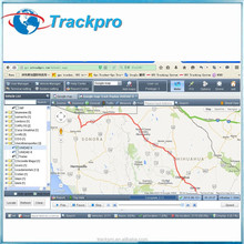 Car Bus school fleet management system, gps tracking software support conban meitracc tracker