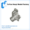 High precision model car engine parts of rapid prototyping
