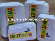 tabletop stevia sweetener