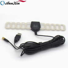 TV Active Antenna Mobile Car Digital DVB-T ISDB-T Antenna
