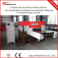 Hydraulic Die Cutting Equipment Shoe Making Machine