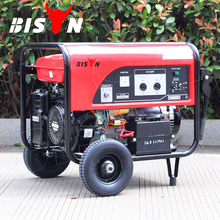 BISON Generator 6kw Petrol For Sale
