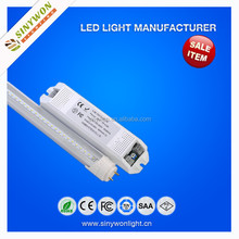 Sinywon 2015 Amazing price !! china supplier T8 18W 85-265v Led Tube 8 Japanese ; Led Tube Light ; Led Tube