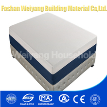WY05-FK Bedroom furniture thin memory foam mattress