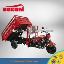 Dohom Cargo Tuk Tuk/Motorcycle/Rickshaw for Sale