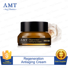 Regeneration Antiaging Cream In bulk OEM/ODM Private label EGF activating Metabolism regulator Elasticity enhancer Anti-wrinkle
