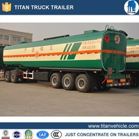 high quality tractor trailer fuel tank