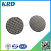 Filter Mesh Disc /Air filter Metal Mesh disc /Stainless Steel Round Filter Disc