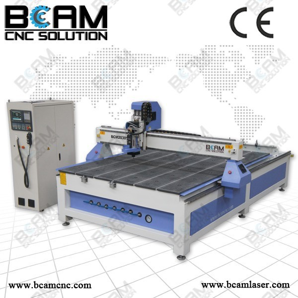 Best sale!!! ATC <strong>CNC</strong> BCM1325C BCM2030C <strong>cnc</strong> wood machine with Hiwin 30 rails