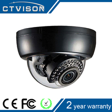 hot cctv rohs conform camera list CMOS 3.6mm Lens POE Dome IP Upgradeable Retail Version