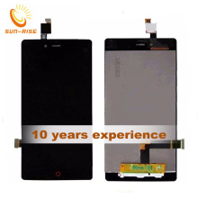 Sunrise Wholesale For Zte Nubia Z9 Mini Nx511J Lcd Touch Screen Digitizer