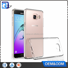 Wholesale Ultra Slim Clear Anti-scratch Acrylic PC+ TPU Back Cover Case For Samsung Galaxy A7 2016 A710F Alibaba Express