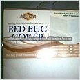 bed bug mattress encasement waterproof