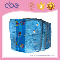 Cheap super absorbent sleepy baby diaper Manufacturer from fujian