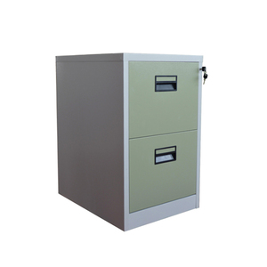 2018 Modern Stainless Steel File Cabinet For Office Furniture