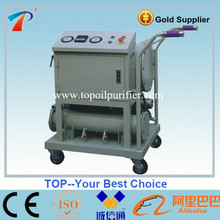 Fuel Oil Filter Machine/Waste Oil Purifier System/Engine Oil Recycling Plant