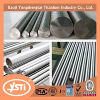 Best titanium rod /bar Manufacturer in China