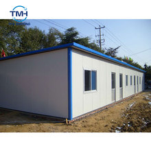 Economic China Prefab Storage Cabin / Prefab Houses
