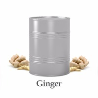 High quality ginger 100% pure, Best essential therapeutic grade essential oil