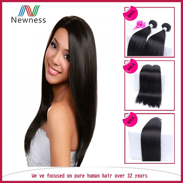 Top Quality 7A Virgin Brazilian Hair,Wholesale Price sensual hair weave Free Shedding
