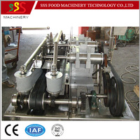 Tilapia Filleting Machine can be Customized for Your Fish size