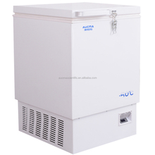 2016 Best Seller -50 degree Seafood Tuna Ultra Low Temperature Chest Freezer